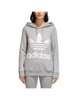 Adidas Originals Adicolor Trefoil Hoodie by Foot Locker