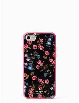 Jeweled Meadow Iphone 7 & 8 Case by Kate Spade