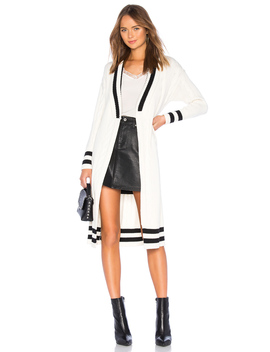 Cheyenne Wrap Duster by Lovers + Friends