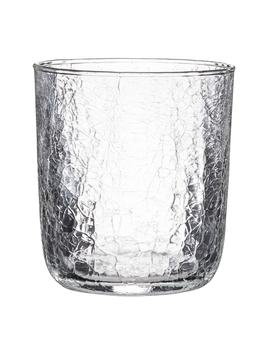 Hugo Double Old Fashioned Glass by Juliska