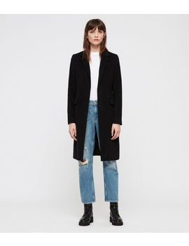 Indra Coat by Allsaints