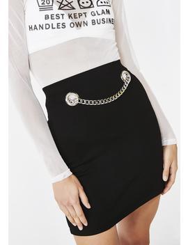 Zenda Skirt by Motel