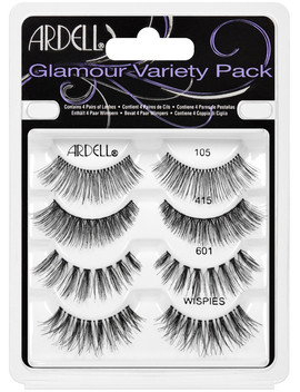 Lash Glamour Variety Pack by Ardell