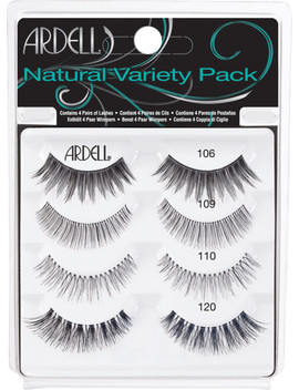 Lash Natural Variety Pack by Ardell