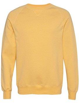 Hanes N260 Unisex Adult 7.2 Oz. Nano Crew Sweatshirt by Hanes