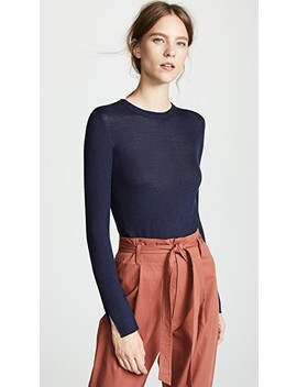 Cassi Sweater by Line & Dot