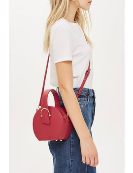 Carolina Case Cross Body Bag by Topshop