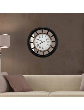 Kiera Grace Mirrored Wall Clock by Kohl's