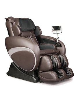 Symple Stuff Zero Gravity Heated Reclining Massage Chair & Reviews by Symple Stuff