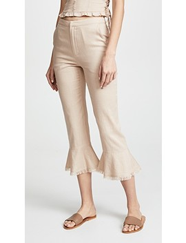Flare Pants by Moon River
