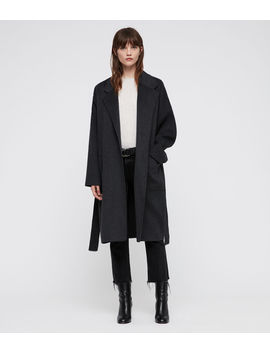 Lara Coat by Allsaints