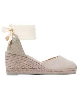 Castañer Carina Espadrilleshome Women Castañer Shoes Espadrilles by Castañer