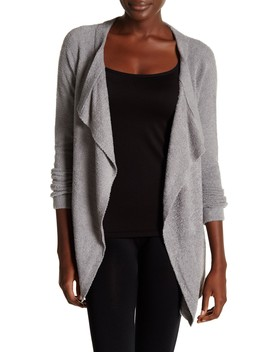 Chic Lite One Mile Wear Cardigan by Barefoot Dreams