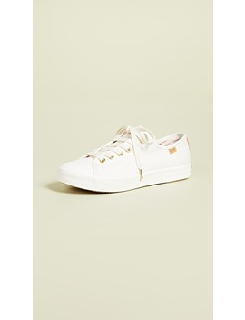 X Rifle Paper Co Sneakers by Keds
