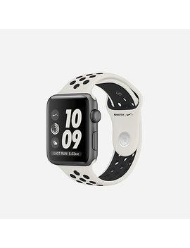 Apple Watch Nike Lab Series 2 (42mm) by Nike