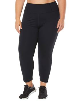 Shape Metro Relaxed Fit Capri Leggings by Shape Activewear