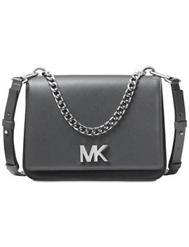 Mott Colorblock Chain Swag Crossbody by Michael Michael Kors