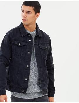 Nth Classic Denim Jacket by Northsider