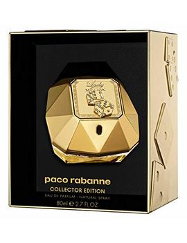 Paco Rabanne Lady Million Monopoly Eau De Perfume Spray Collector Edition 80 Ml by Paco Rabbane