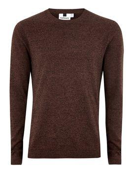 Honey Twist Sweater by Topman