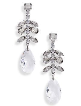 Peace Drop Earrings by Isabel Marant