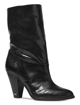 Divia Booties by Michael Michael Kors