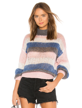 Peace Sweater by Tularosa