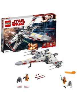 Lego Star Wars X Wing Starfighter 75218 by Lego