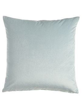 Nellis Mist (Light Blue) Pillow by Eastern Accents