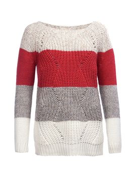 Padstow Knit Top   Women's by Barbour