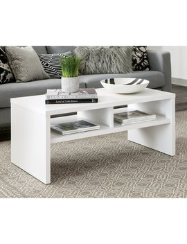 Closet Maid Coffee Table & Reviews by Closet Maid