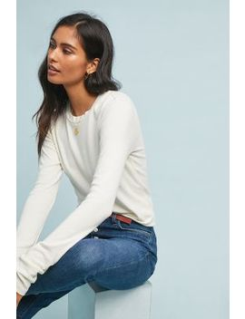 Stateside Ribbed Top by Stateside