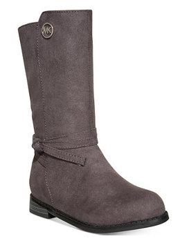 Emma Carter T Boots, Toddler Girls by Michael Kors