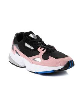 Womens Adidas Falcon Athletic Shoe by Adidas