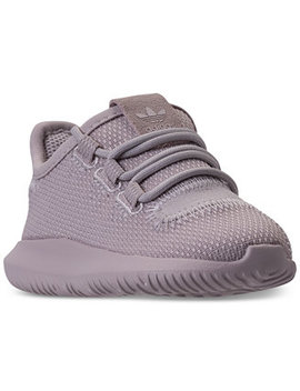 Toddler Girls' Tubular Shadow Casual Sneakers From Finish Line by Adidas