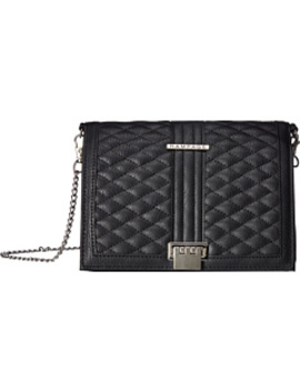 Multi Quilted Crossbody by Rampage