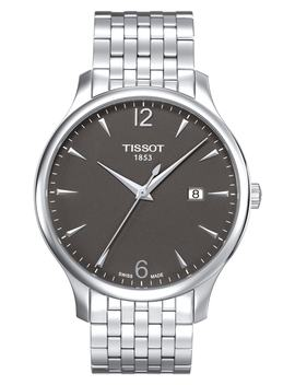 Tradition Bracelet Watch, 42mm by Tissot
