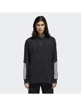 Cornered Hoodie by Adidas