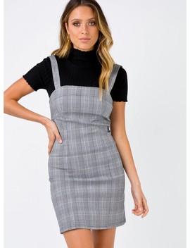 Twiin Urge Mini Dress by Twiin