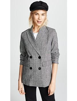Danae Jacket by Suncoo