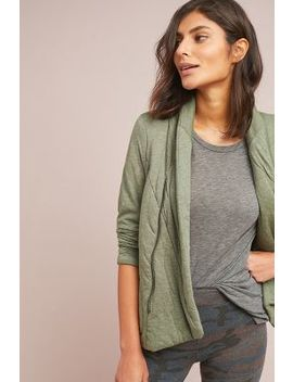 Homestead Quilted Jacket by Saturday/Sunday