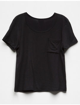 Destined Black Girls Pocket Tee by Destined