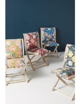 Emma Terai Chair by Anthropologie