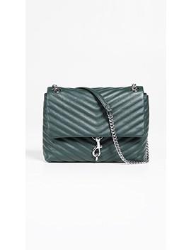 Edie Flap Shoulder Bag by Rebecca Minkoff