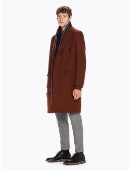 Wool Coat by Scotch&Soda