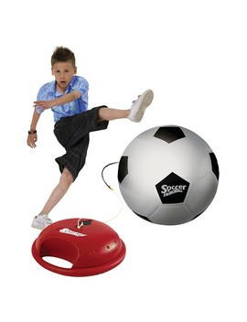 Swingball Reflex Soccer Set by Swingball