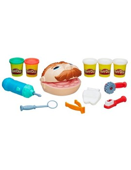 Play Doh Doctor Drill 'n Fill Set by Shop This Collection