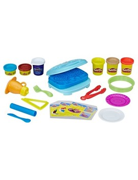 Play Doh Kitchen Creations Breakfast Bakery by Play Doh