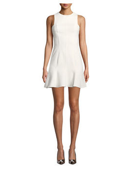 Cordelia Fit And Flare Cocktail Dress by Likely