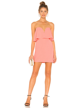 Kassie Mini Dress by Lovers + Friends